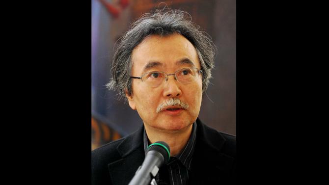 На69-м году жизни скончался японский писатель ихудожник Дзиро Танигути