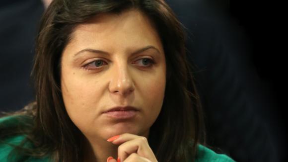 Симоньян пояснила западным СМИ, как недопустить принятия РФ «нормальной»