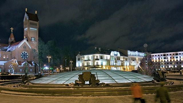 «Встреча сцветами»: Беларусь посетили первые туристы врамках безвизового режима