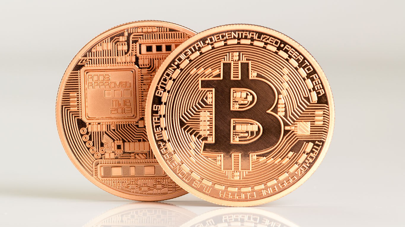 ВАвстрии появился 1-ый биткоин-банк