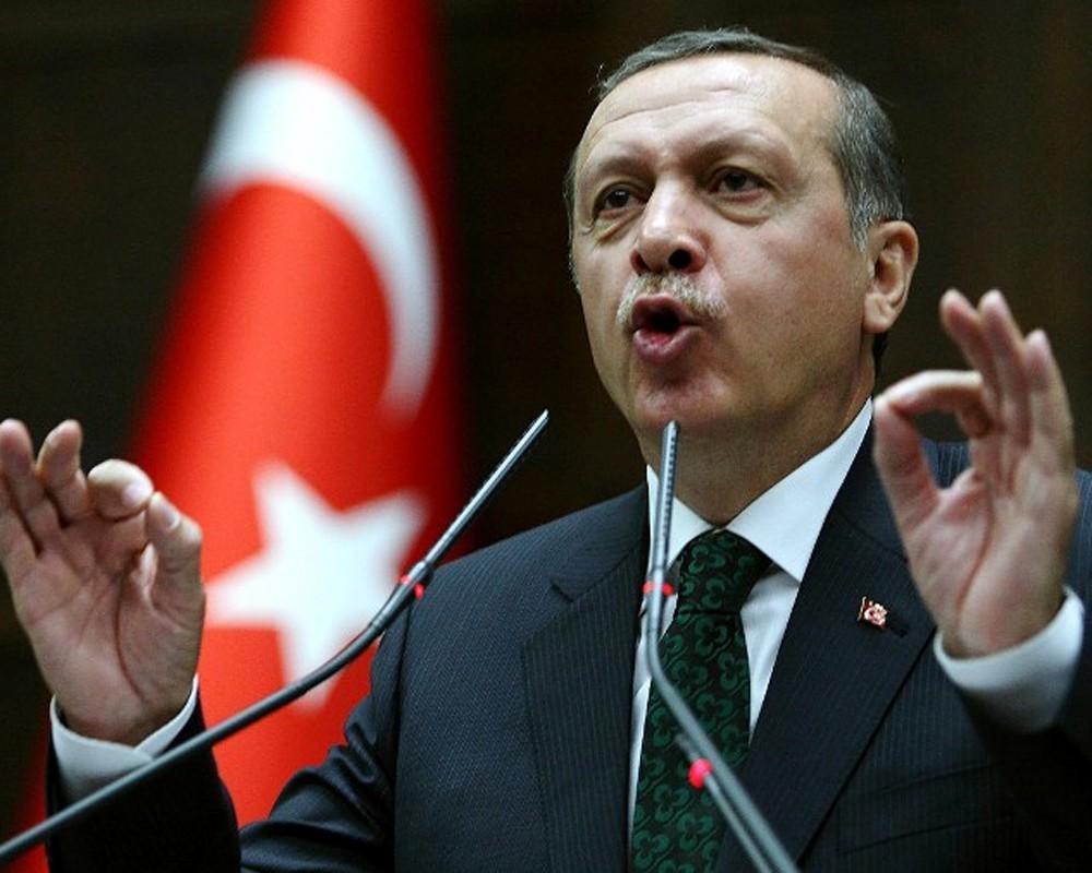 Эрдоган сообщил об уходе боевиков ИГ от Эль-Баба
