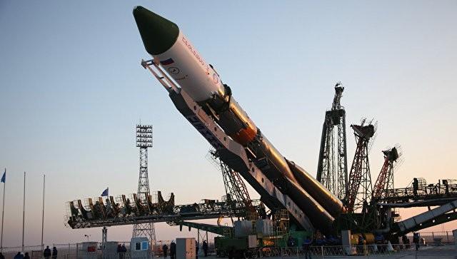 Космический корабль «Прогресс МС-05» заправили топливом