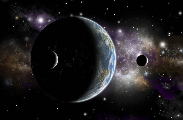 Ученые отыскали подтверждение существования вне земной жизни