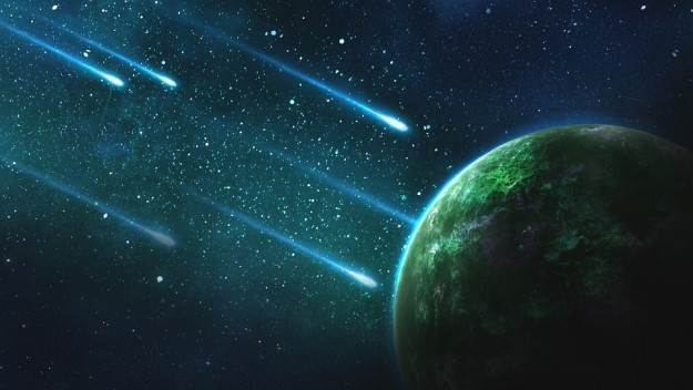 Луна неединственный спутник Земли— Ученые