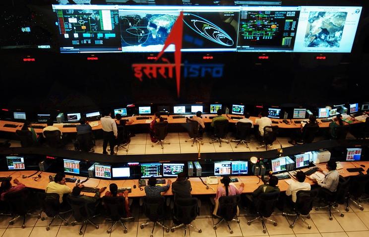 Индия анонсировала запуск миссий наМарс иВенеру