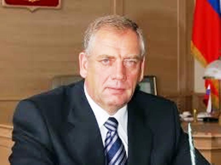 Новгородский губернатор Митин объявил оботставке