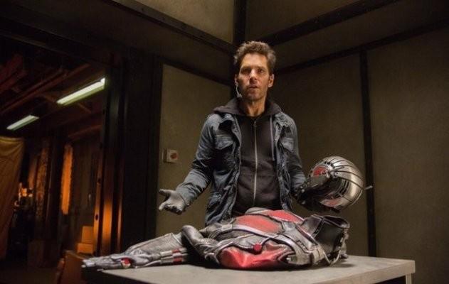 Майкл Дуглас снимется вмарвеловском сиквеле «Человека-муравья»