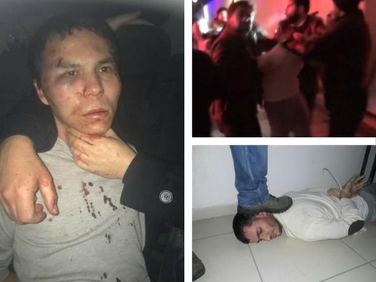 Кровавый теракт: стамбульский террорист нераскаялся всодеянном и желает смертельной казни