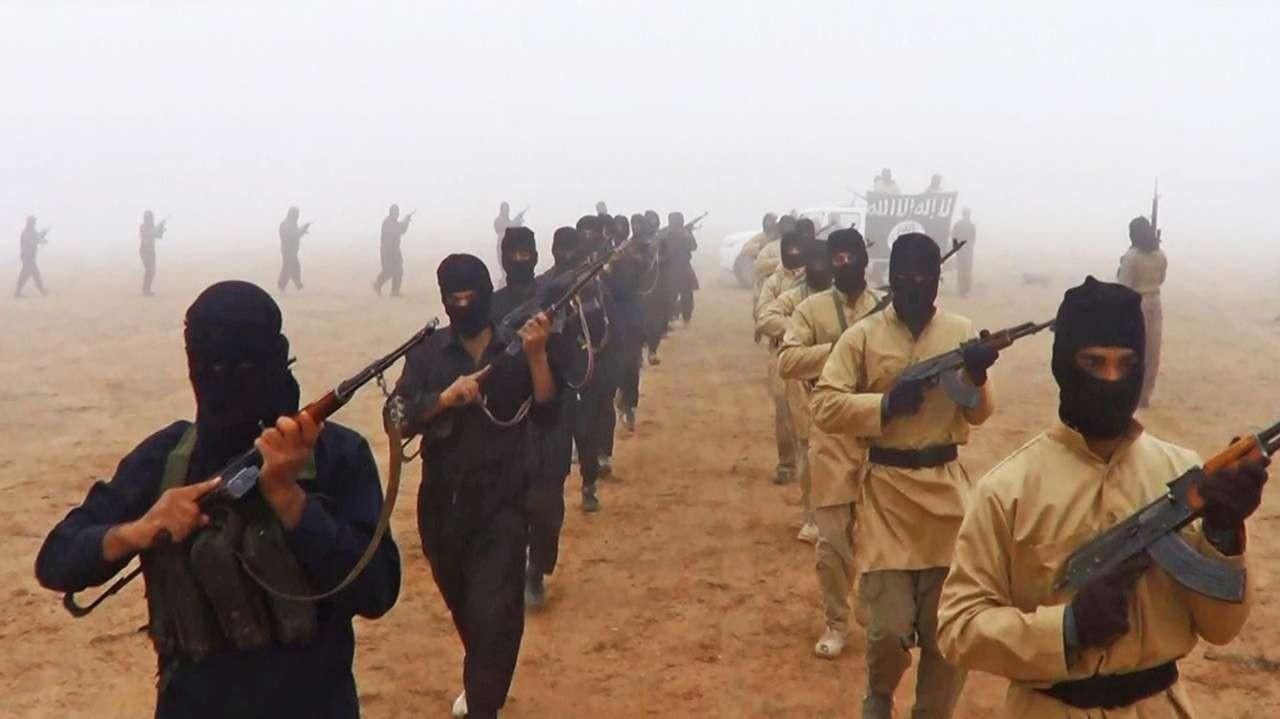 1-ый вердикт заубийство заложника вСирии вынесен вБельгии