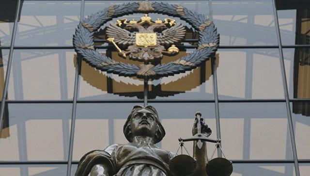 Защита Дадина обратилась вВерховный суд спросьбой освободить его из-под ареста