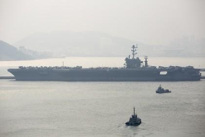 США перебросят вЮжную Корею стратегические вооружения для общих учений