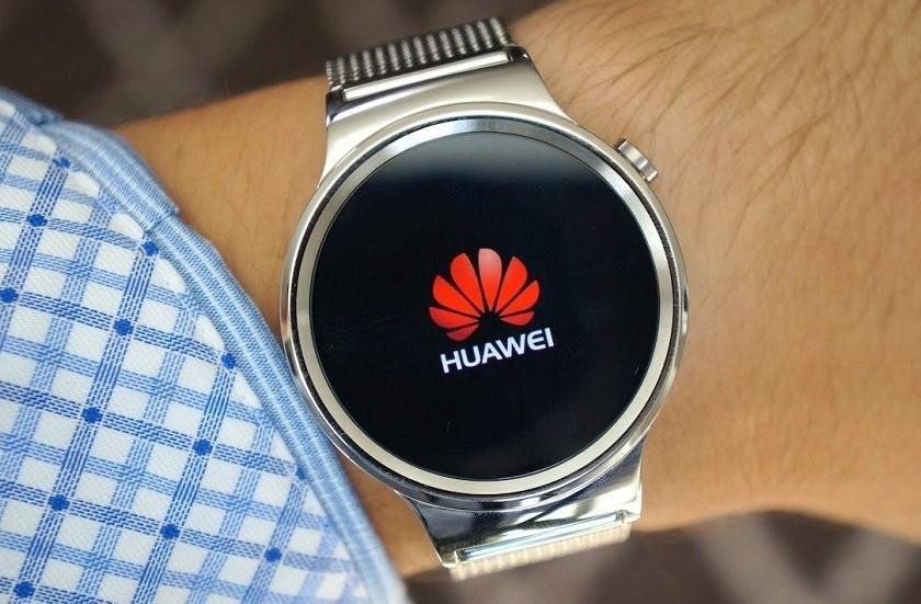 Huawei Watch 2 покажут наMWC 2017