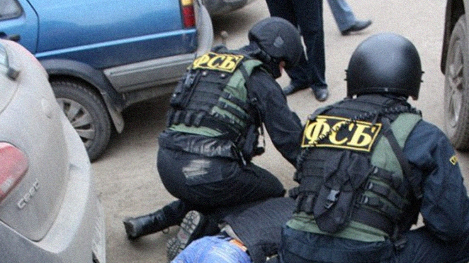 Организаторы несостоявшегося теракта в российской столице получили до14 лет строгого режима