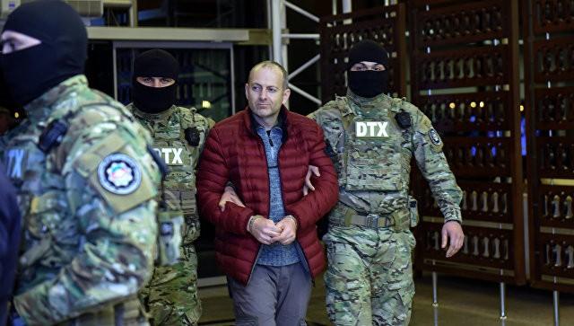 Юрист: Экстрадиция Лапшина изАзербайджана пока неосуществима