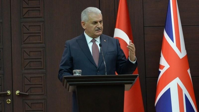 Генштаб Турции поведал оходе освобождения Эль-Баба отбоевиковИГ