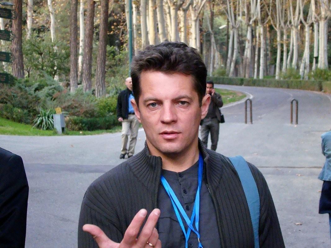 Мосгорсуд отказался отпустить из-под ареста обвиняемого вшпионаже украинца Сущенко