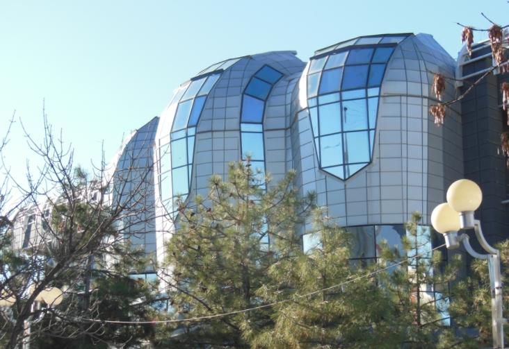 ВБишкеке крупный торговый центр эвакуировали из-за сообщения обомбе