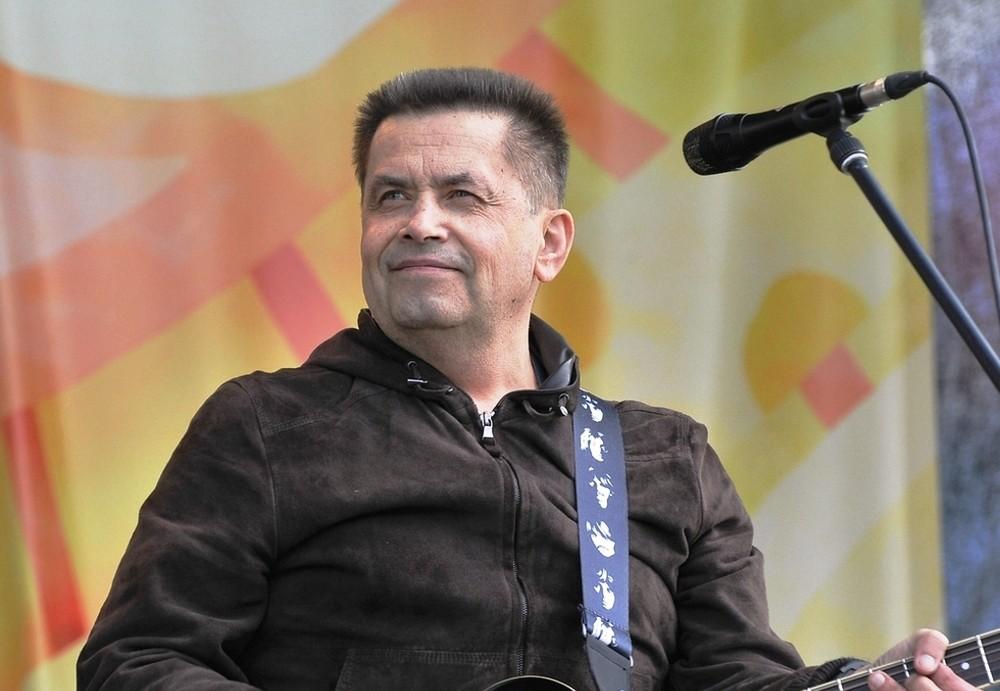 Николай Расторгуев поведал осекрете долголетия группы «Любэ»