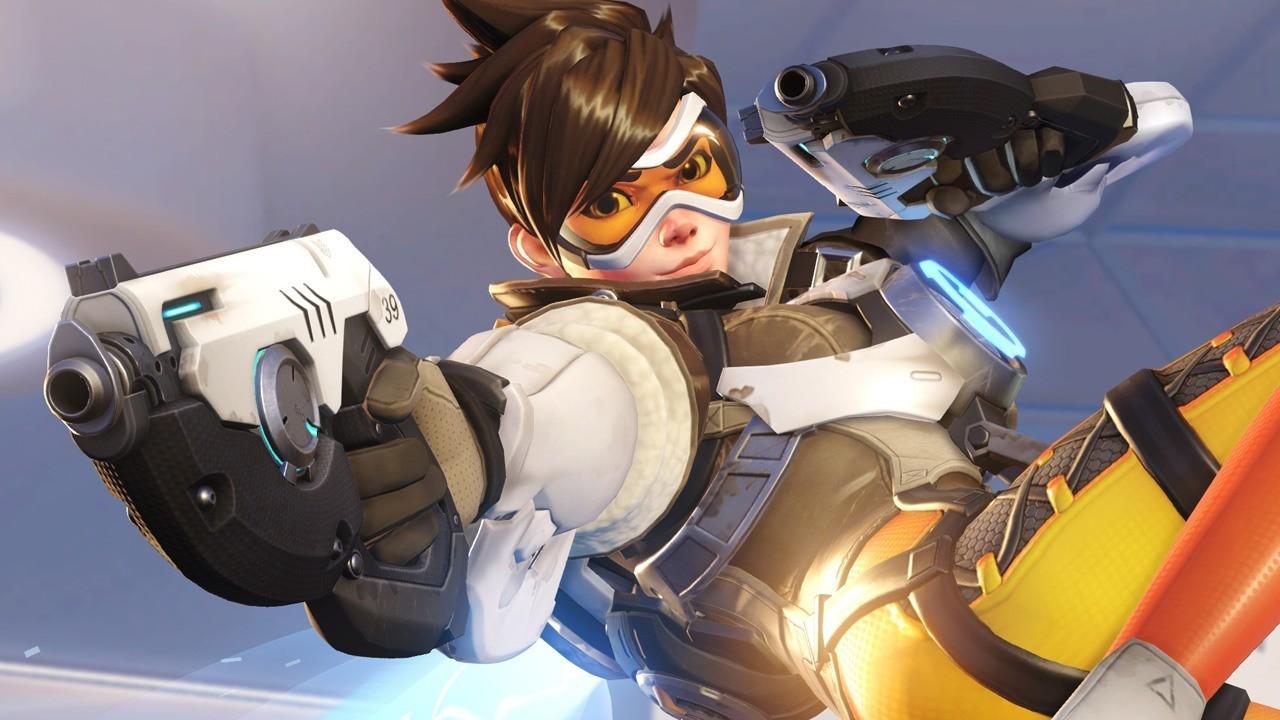 Blizzard отыскала способ покончить скорейскими хакерами вOverwatch