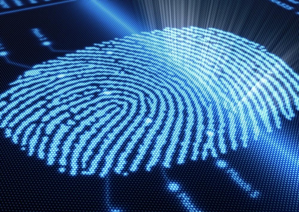 Apple получила патент на новый сканер отпечатков пальцев