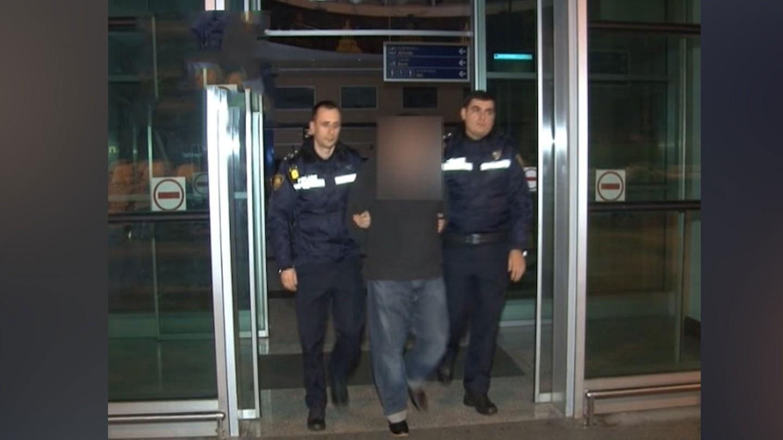 Разыскиваемый Интерполом Ташкента уголовник схвачен вГрузии