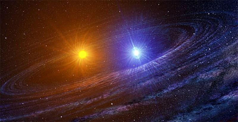 Ученые впервый раз обнаружили загадочные пульсации взвезде