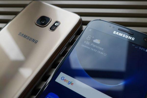 Самсунг Galaxy S8 анонсируют 27февраля