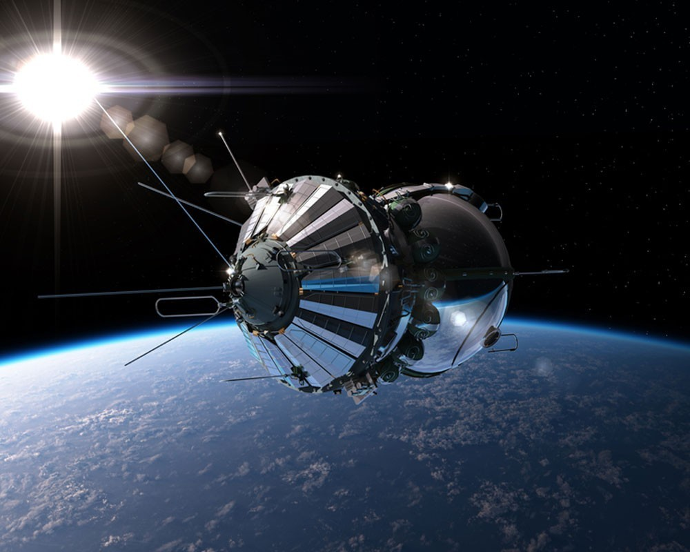 МЧС: Заситуацией в русской Арктике будут наблюдать особые космические аппараты