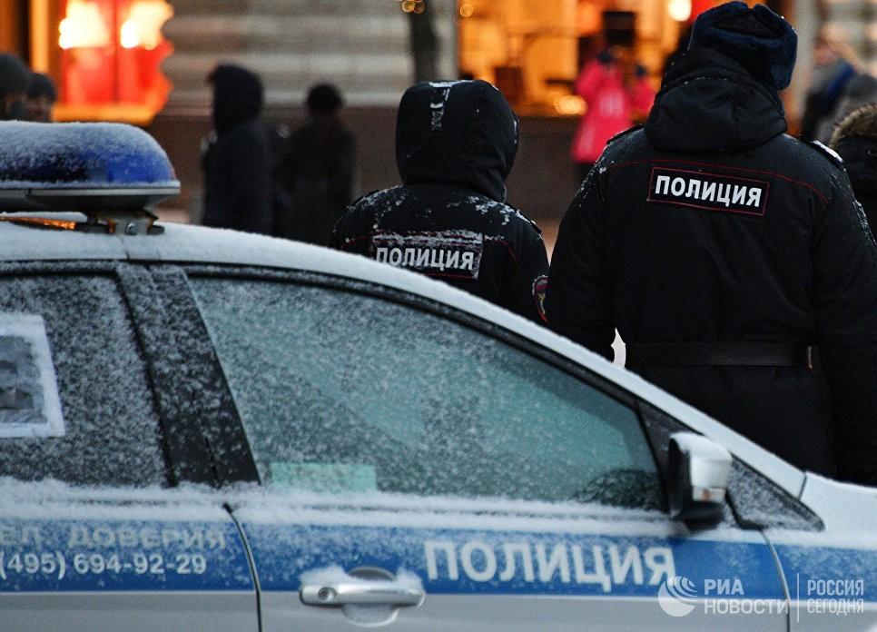 Ограбившие прохожего полицейские получили 12,5 лет надвоих