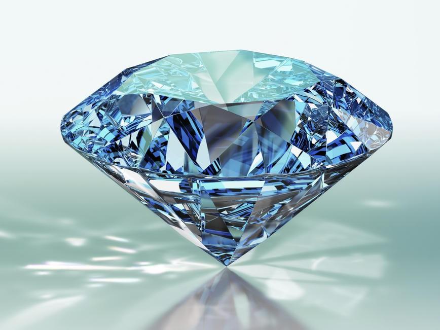Под Архангельском найден крупнейший вевропейских странах алмаз