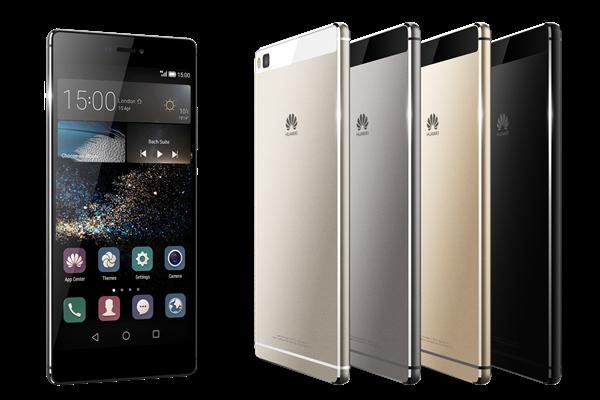 В повсеместной сети появились фото телефона Huawei P10 Plus сизогнутым экраном