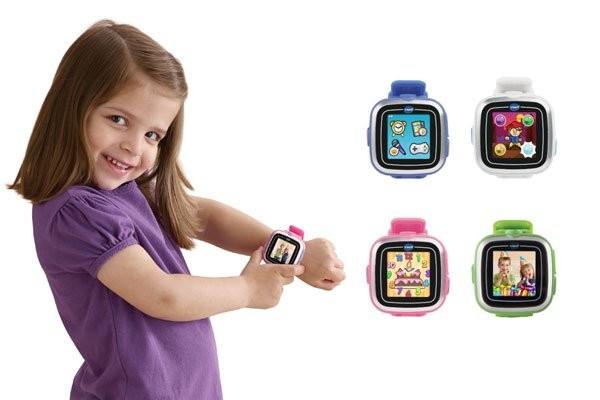Xiaomi выпустила детские смарт-часы Child Wristwatch