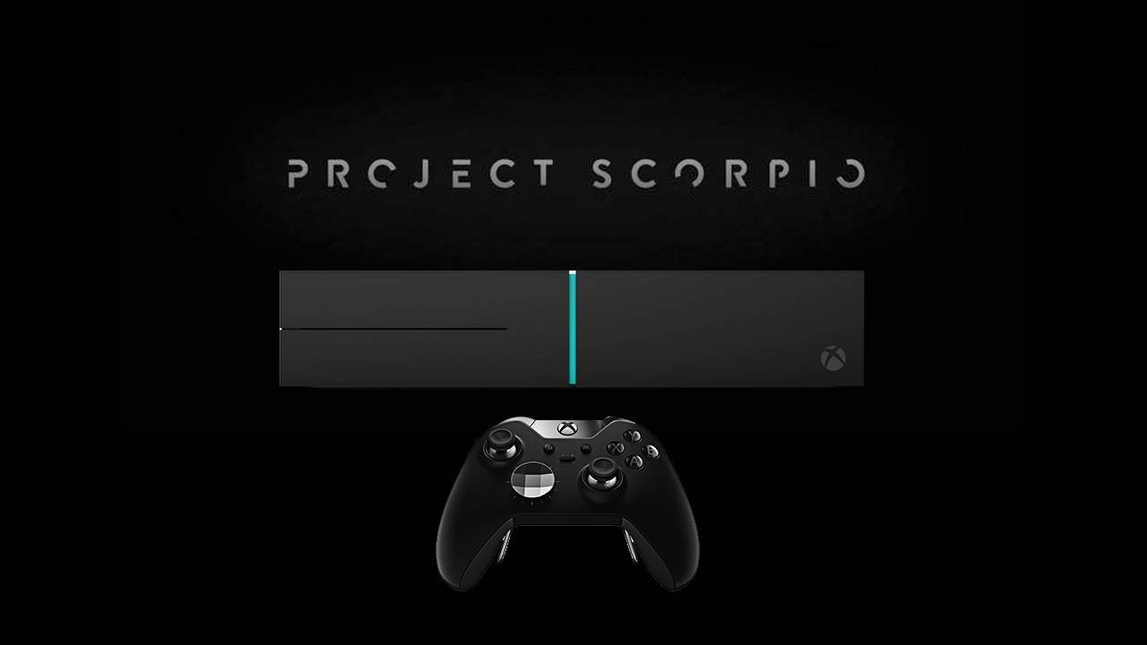 Microsoft анонсировала пресс-конференцию Xbox наE3 2017