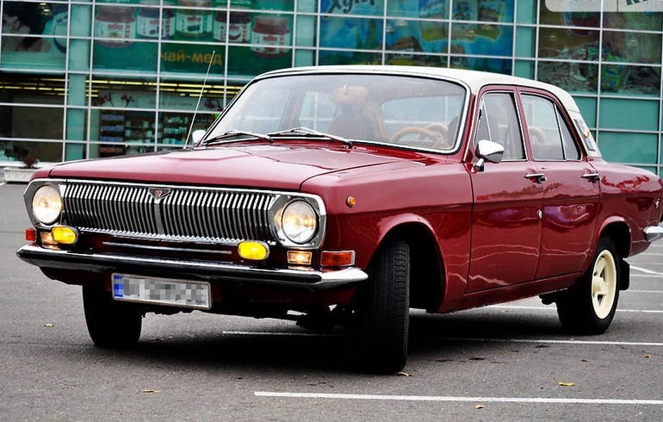 ВГермании назвали лучшие советские автомобили