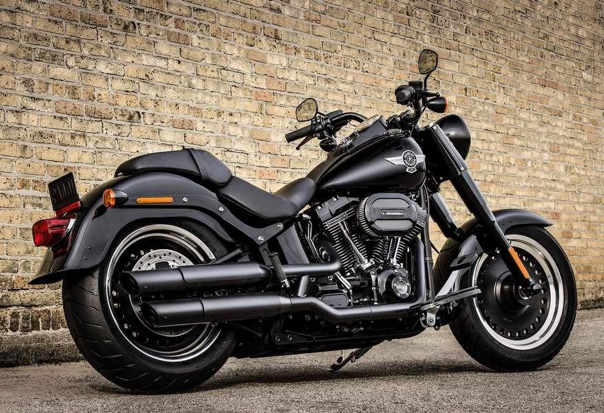 Harley-Davidson выпустит 50 новых мотоциклов вближайшие 5 лет
