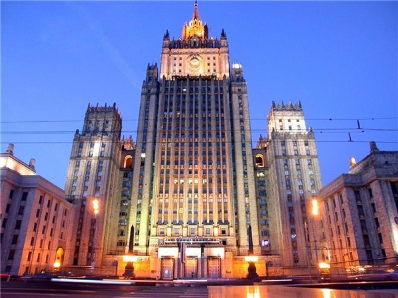 Опасность задержания позапросу США втретьих государствах сохраняется— МИД предупредил граждан России