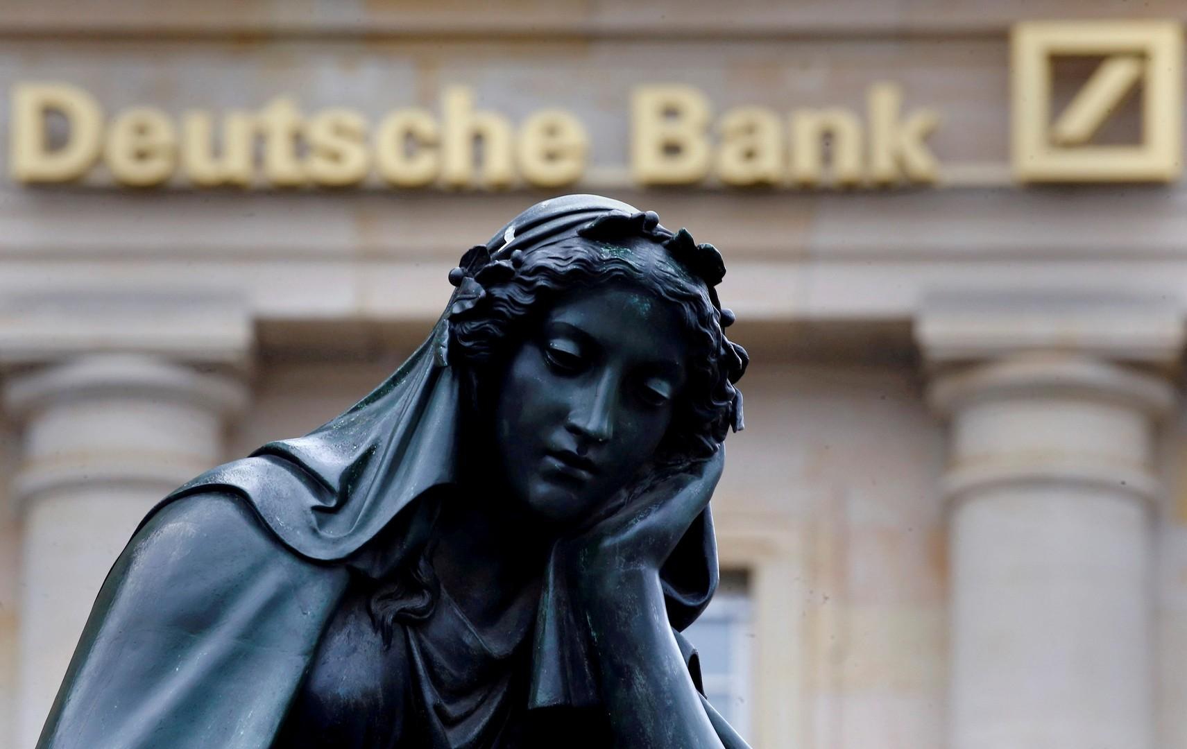 Deutsche Bank неотыскал связи Трампа сРоссией
