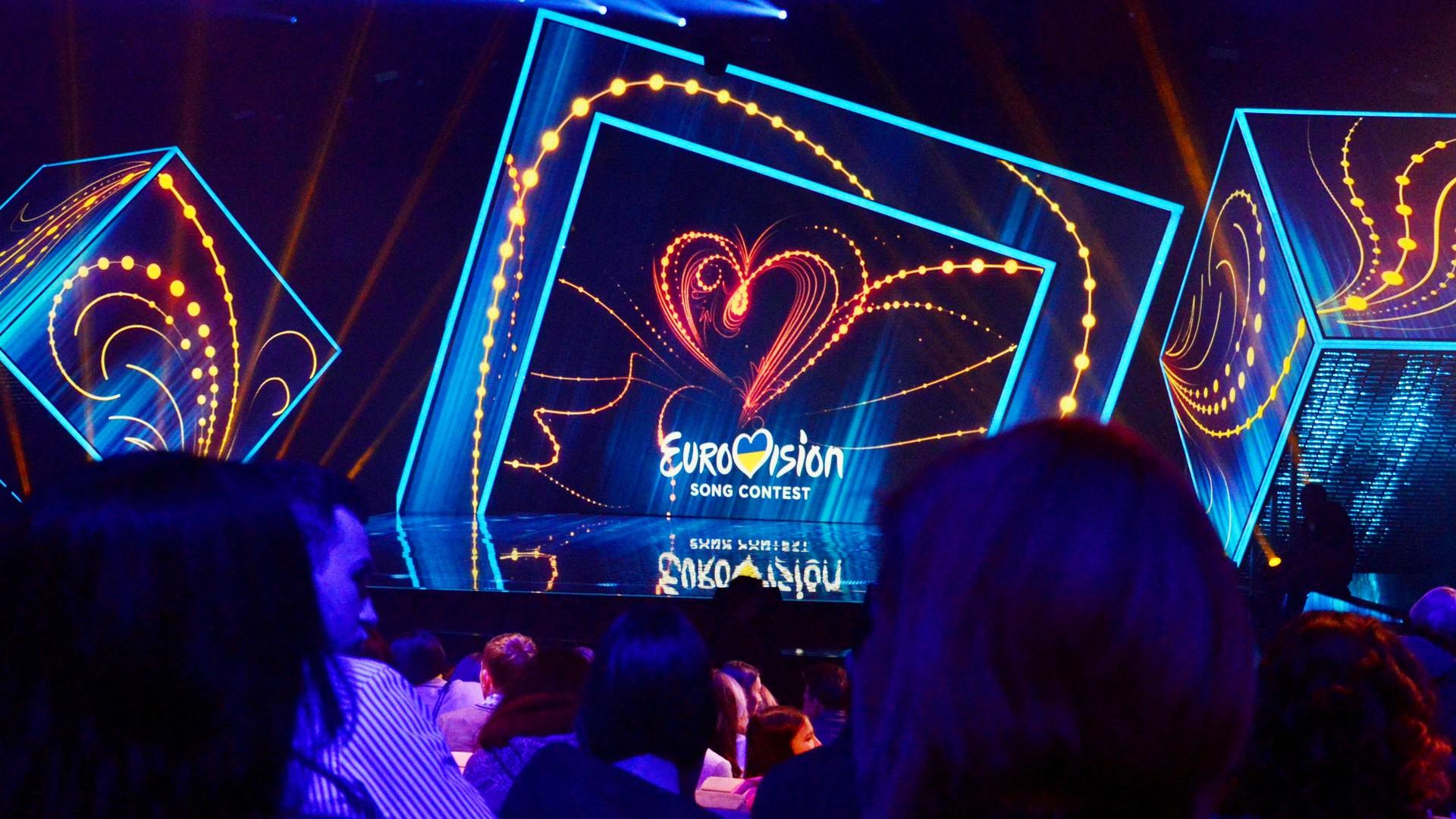 В Киеве фанатам'Евровидения продавали фальшивые билеты