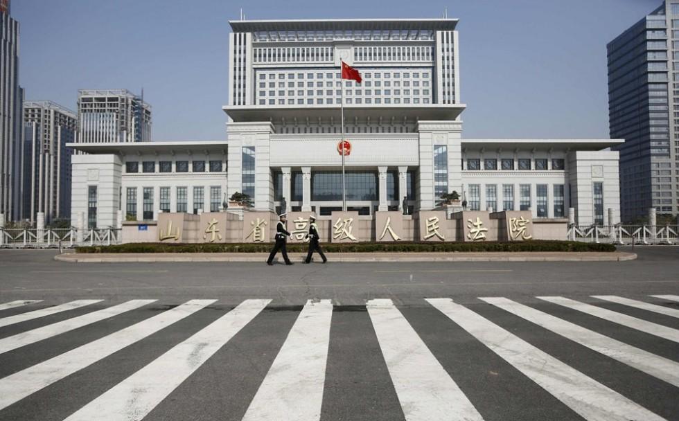 Вынесен вердикт террористу, устроившему взрыв вшанхайском аэропорту