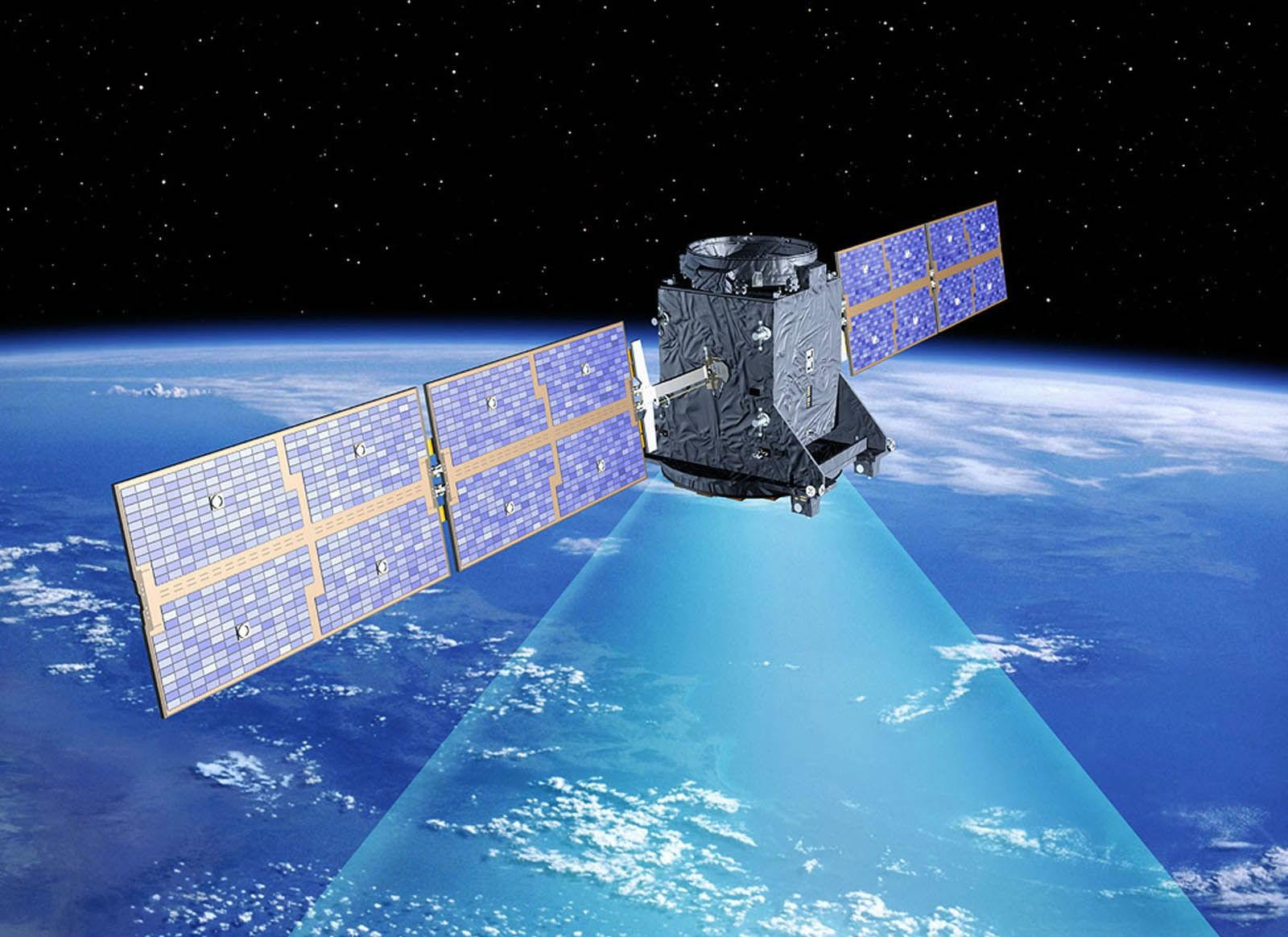 КНР при помощи спутников обеспечит высокоскоростной интернет втранспорте