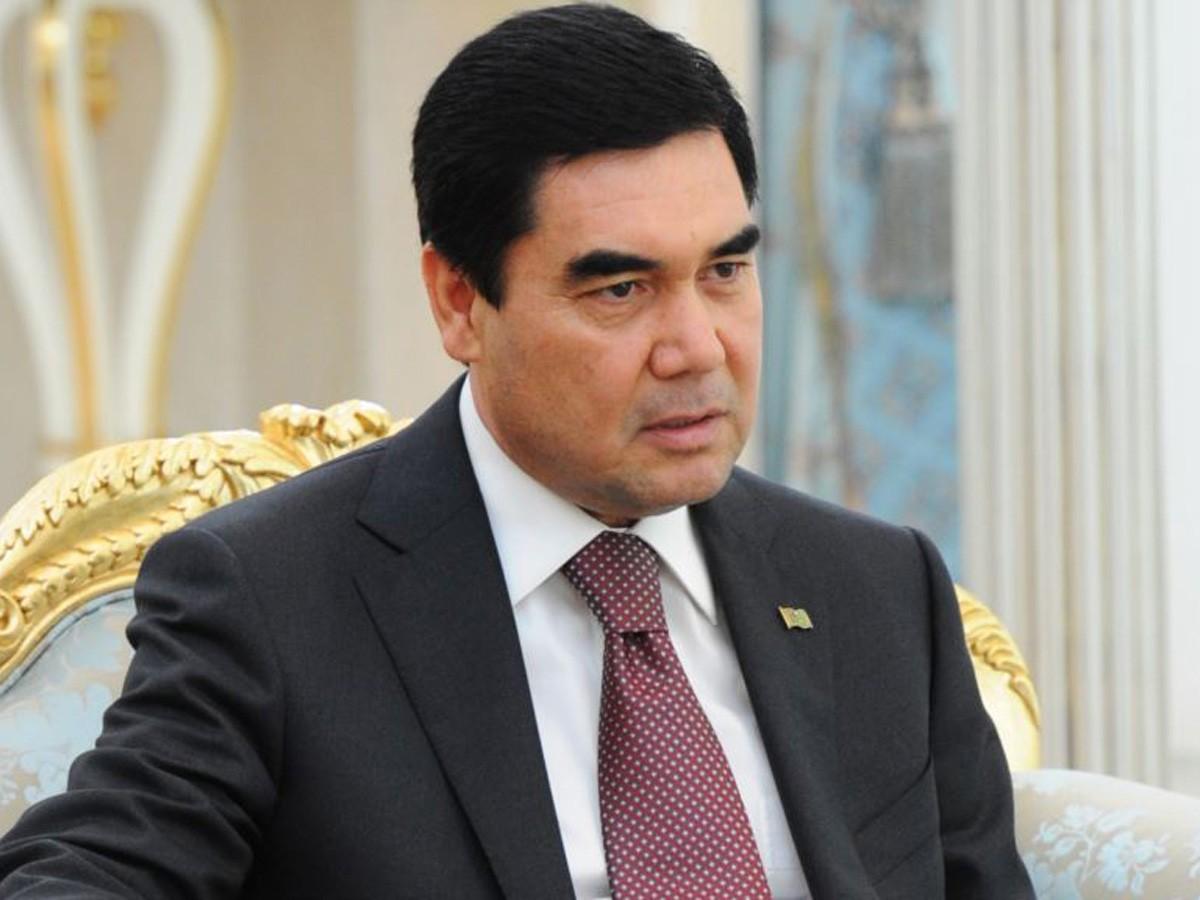 ВАшхабаде началась церемония инаугурации президента Туркмении
