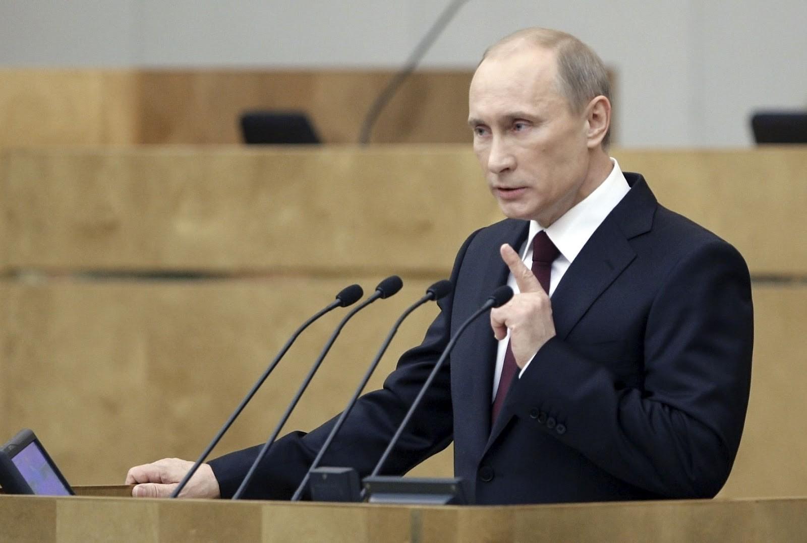 Путин встретился сушедшими вотставку главами регионов