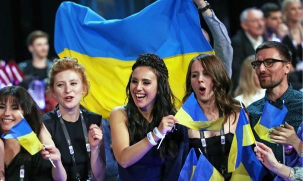 В рамках подготовки к'Евровидению-2017 в центре Киева появится деревня