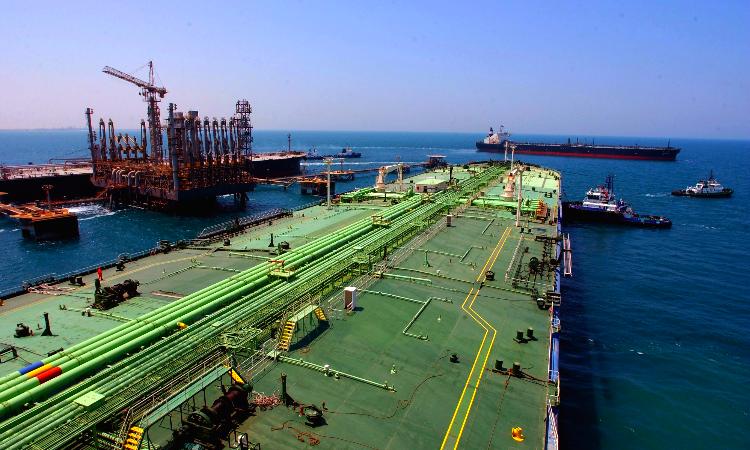 РФ впервый раз за10 лет поставила партию нефти вЮжную Корею