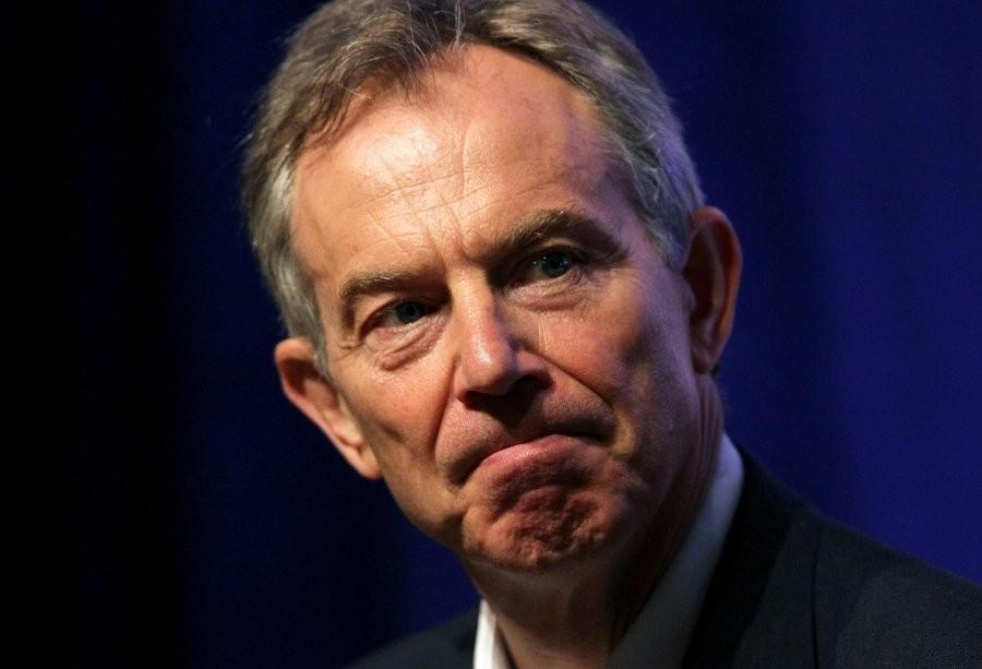 Блэр: англичане  должны иметь право наизменение мнения оBrexit