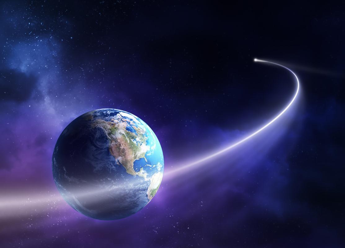 Ученые: Комета WF9 нестолкнется сЗемлей
