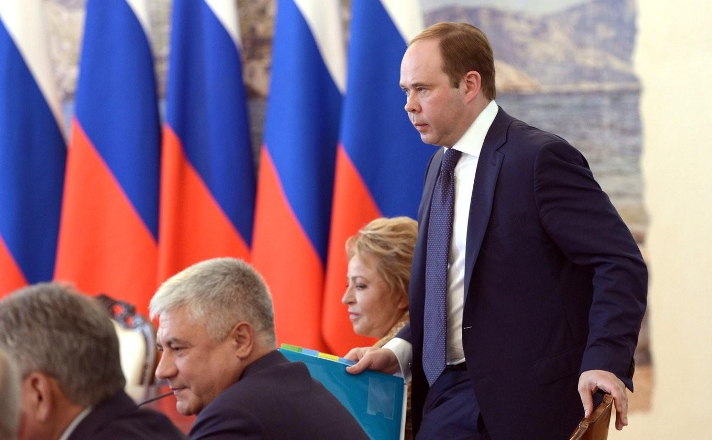 Кремль откажется отоценки губернаторов порейтингам впользу собственной системы