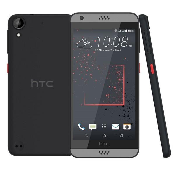 HTC небудет выпускать недорогие мобильные телефоны