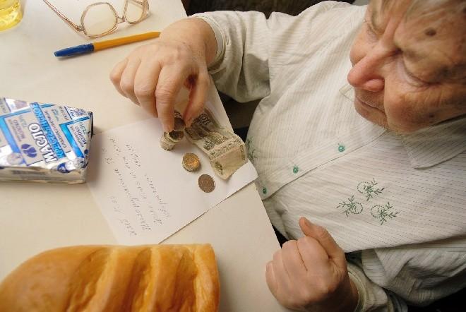 ВИвановской области осудили пенсионерку закражу, совершенную из-за голода