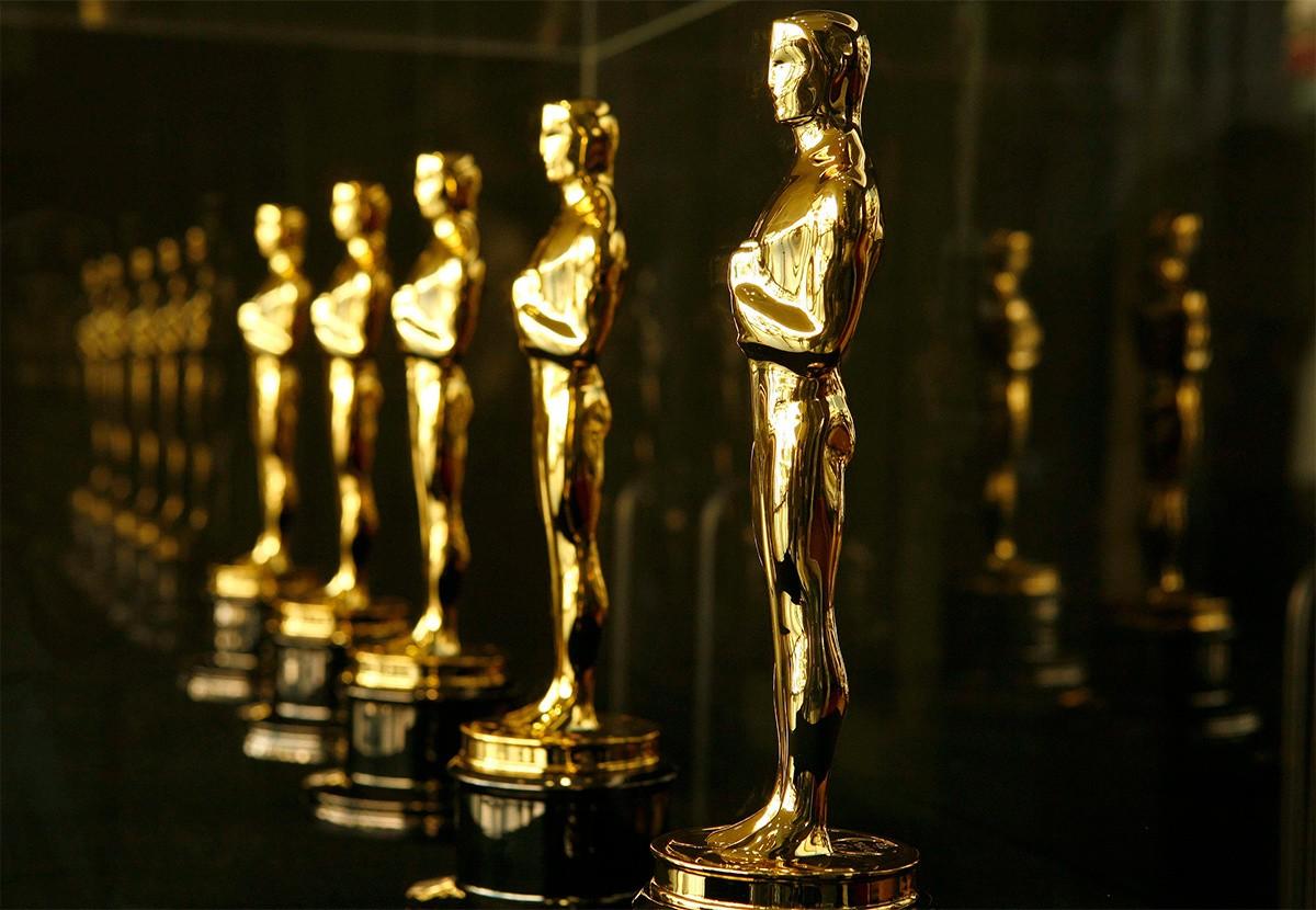 «Оскар» обвинили вдискриминации повозрасту— Голливудские страсти